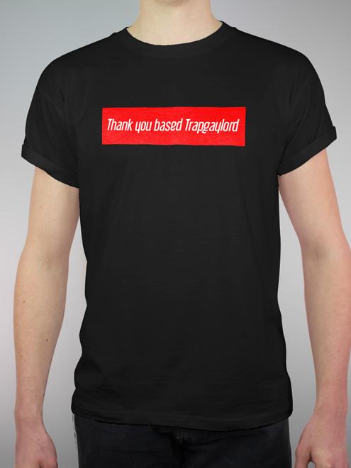 Juicy Gay - Trapgaylord - red/black