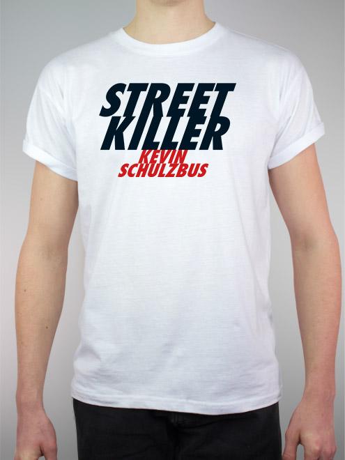 Street Killer