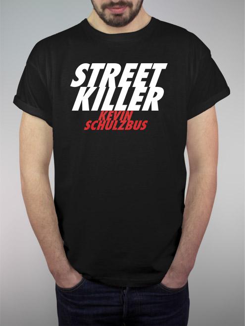 Street Killer - schwarz