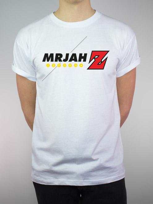 MRJAH-Z EP white