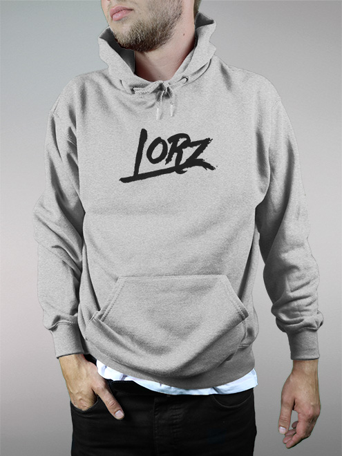 LORZ - Hoody