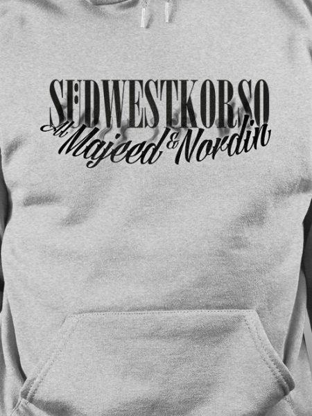 Südwestkorso – Hoody