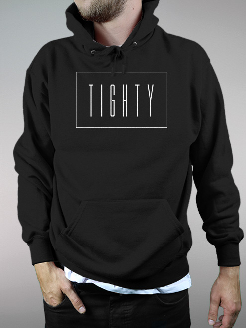 Tighty - Hoody