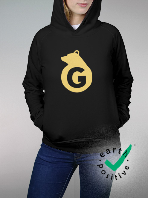 GDD - Ladies Hoody