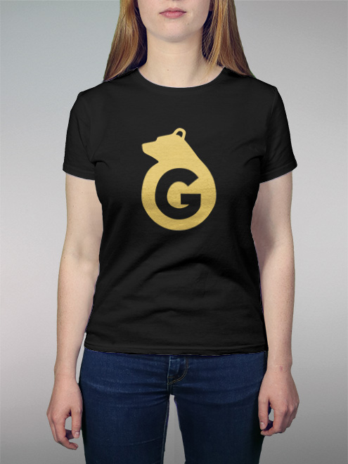 GDD - Ladies Shirt