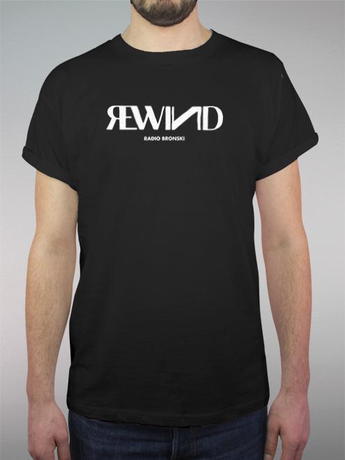 REWIND - Shirt