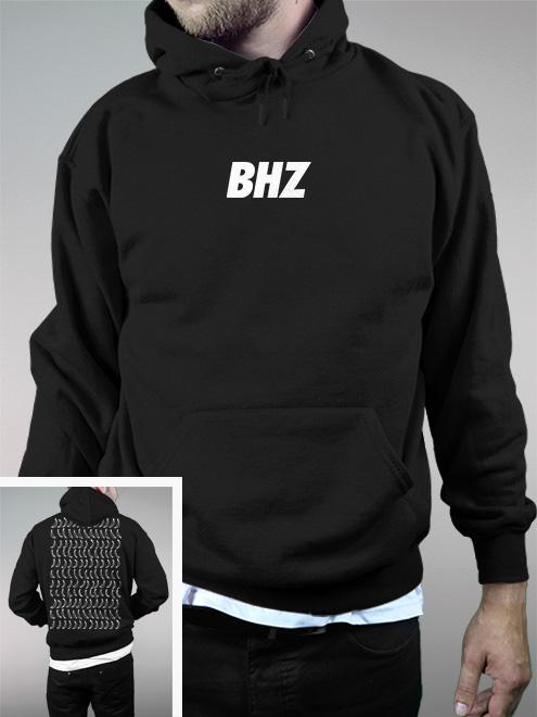 BHZ Hood - GHETTO edit