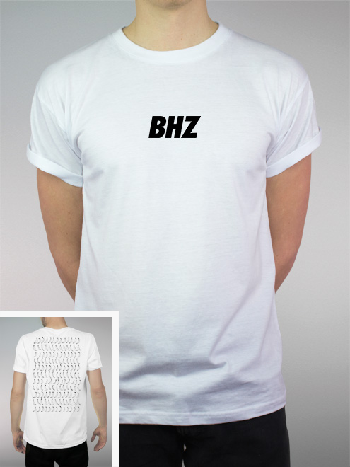 BHZ Shirt - LIGHT edit