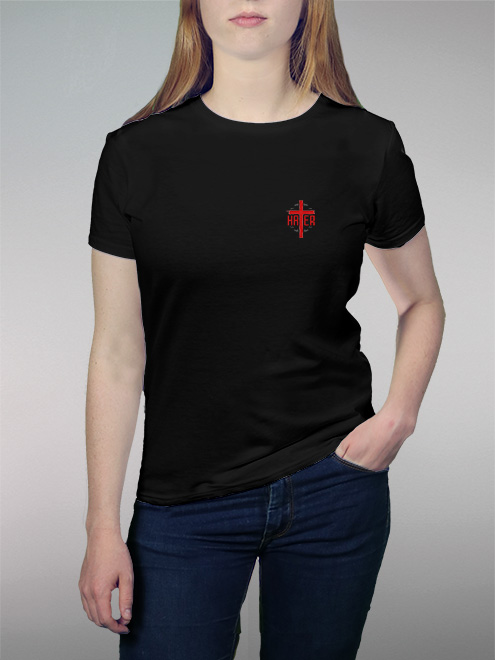 Hater Shirt