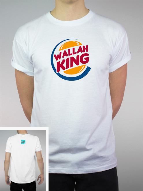 Wallah King
