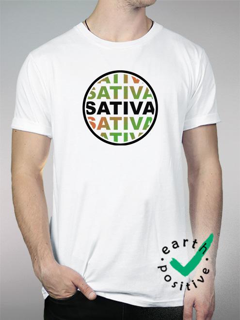 SATIVA white