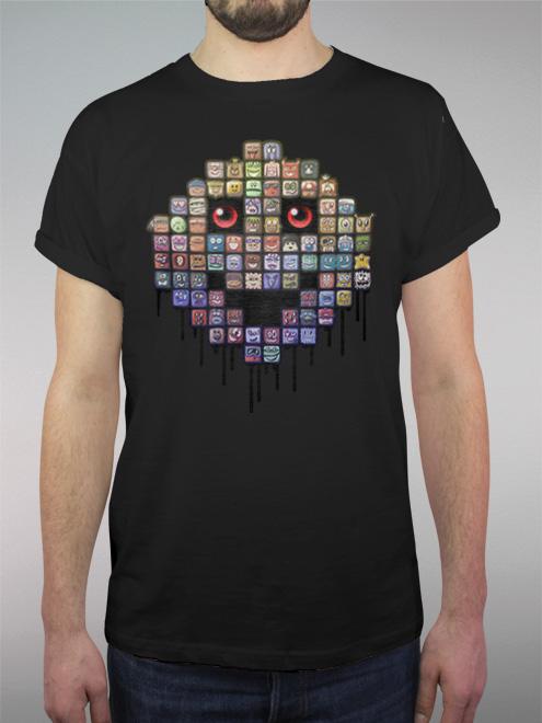 Living Pixels • Smiley