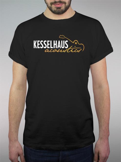 Kesselhaus Acoustics Orange