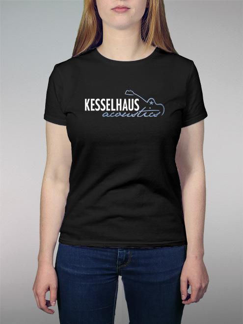 Kesselhaus Acoustics Blue