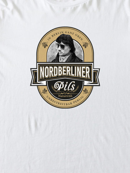 Nordberliner Standard Bundle Weiss