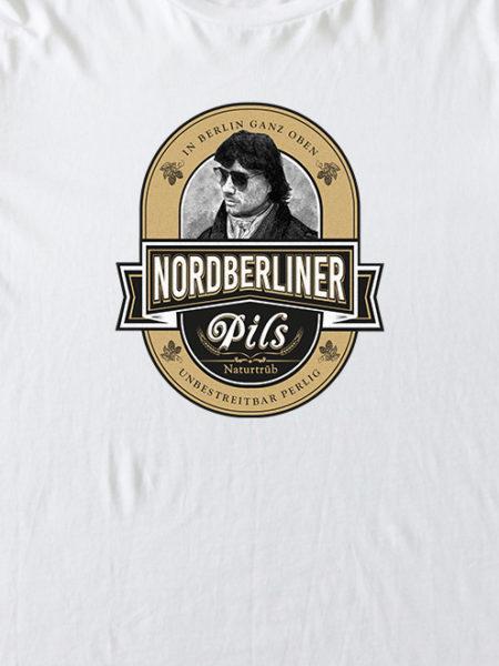 Nordberliner Berliner Standard Bundle Weiss