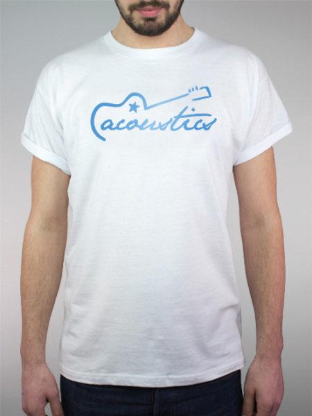 Acoustics Blue