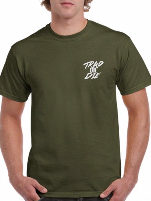 TOD - militarygreen-sample
