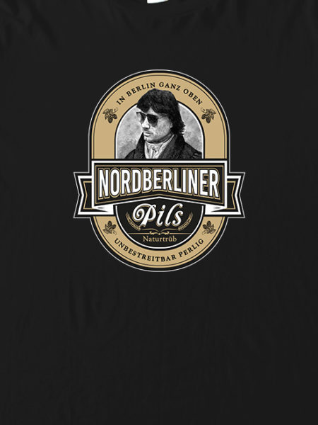Nordberliner Berliner Standard Bundle Schwarz