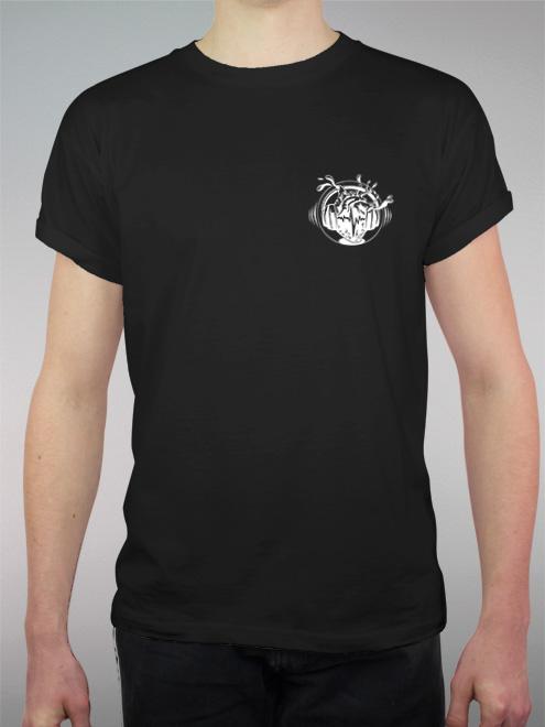 Bars2Bars Shirt - black