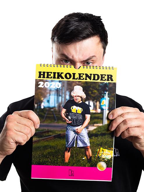 HEIKO KALENDER 2020