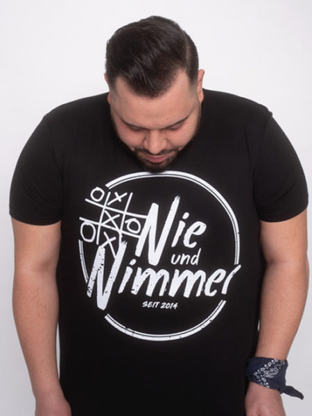 Shirt - NundN - Kollektion 2019
