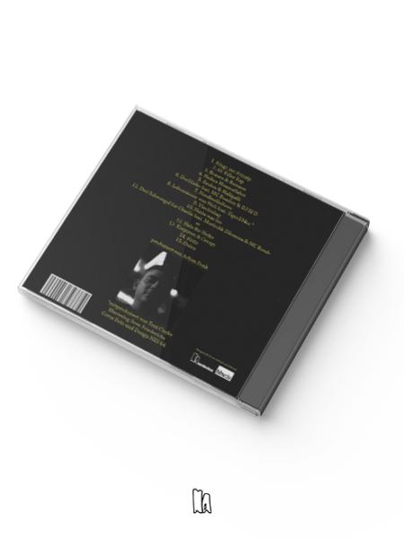 BOSSEN & BUMMSEN CD