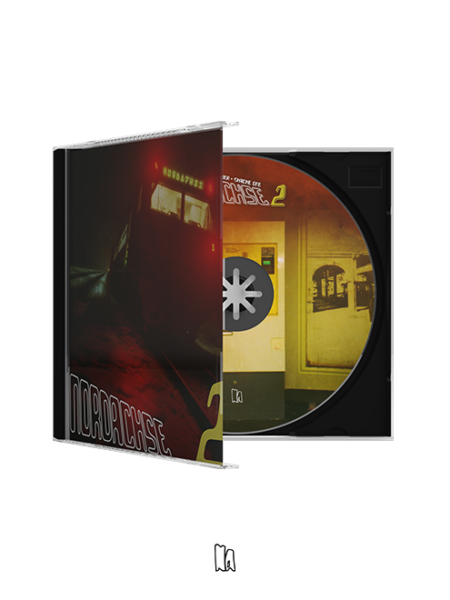 NORDACHSE 2 CD