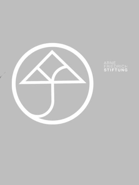 Arne Friedrich Stiftung – Shirt Grey – Ecoline