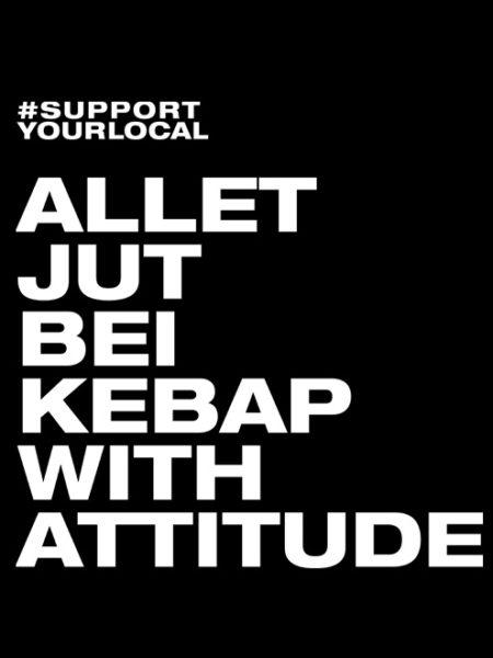 KWA – Allet Jut(ebeutel) – Black