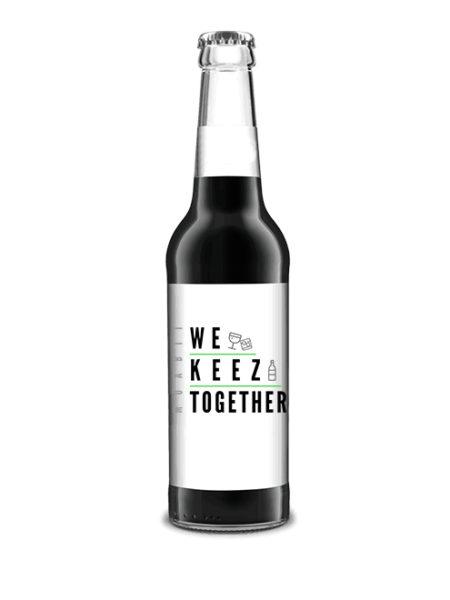 Trink eine virtuelle Limo! (Sponsoring) - WeKeezTogether