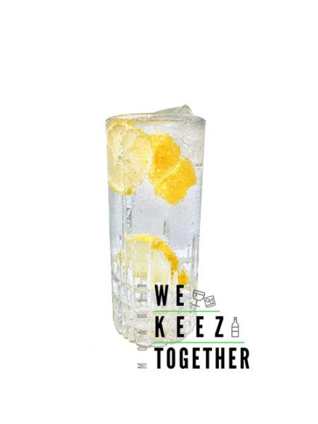 Trink einen virtuellen Keez Tonic! (Sponsoring) - WeKeezTogether