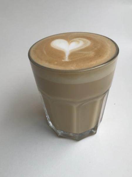 Trink einen virtuellen Kaffee! (Sponsoring) - Café Küstenkind