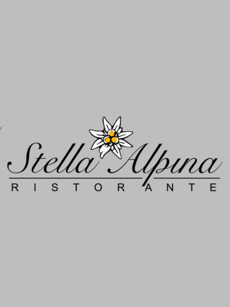 Stella Alpina Ristorante – Hoody Grey – UNISEX