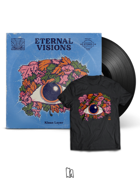 ETERNAL VISIONS BUNDLE - VORBESTELLUNG