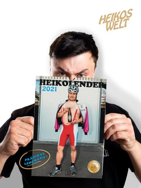 HEIKOLENDER 2021
