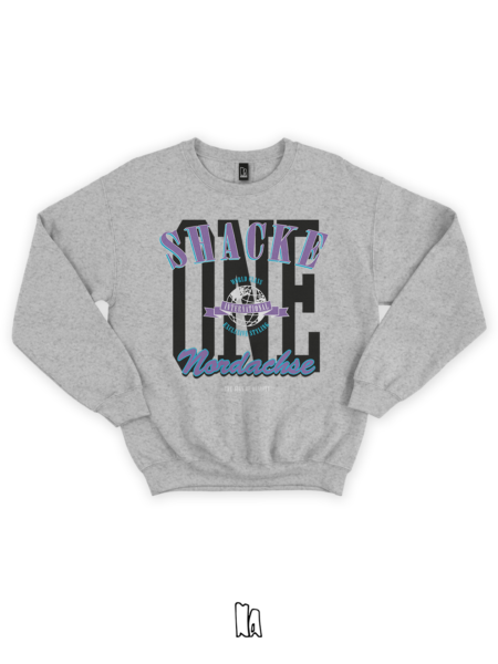SHACKE ONE SWEATER GREY