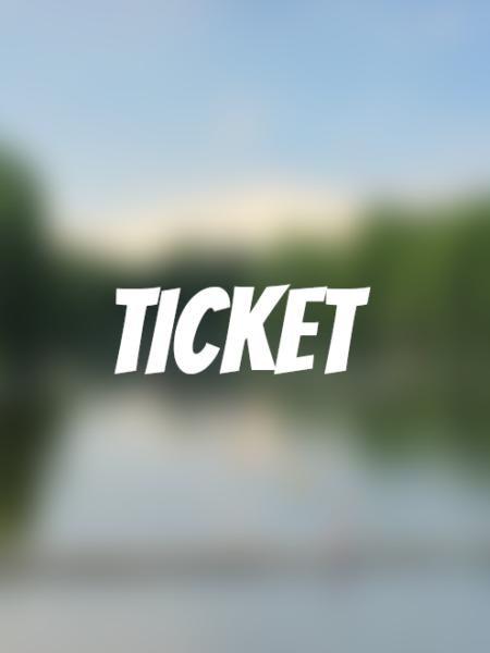 Das große Plötzival - Ticket 08.08.2021