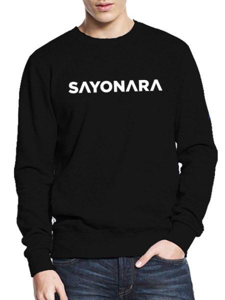 Sayonara - 2k21 Sweater