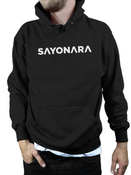 Sayonara - 2k21 Hoody