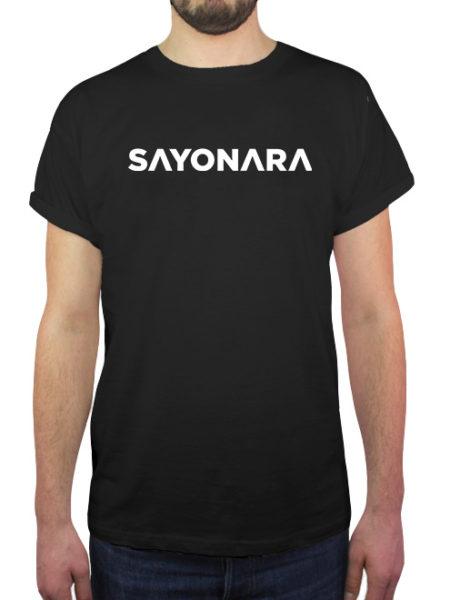 Sayonara - 2k21 Shirt Men