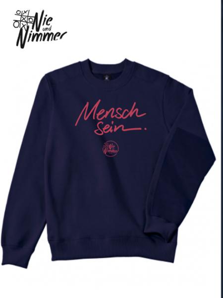 Sweater - Mensch Sein - Kollektion 2021